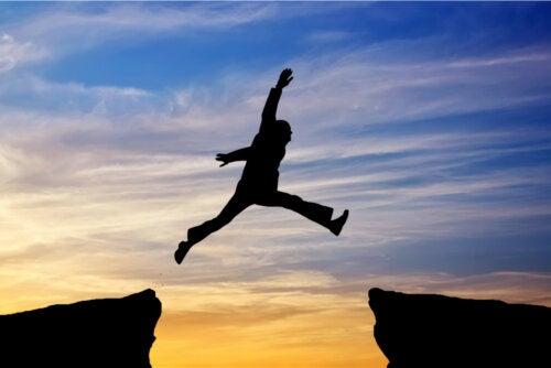 ¿Cómo saltar más alto? Ejercicios para lograrlo