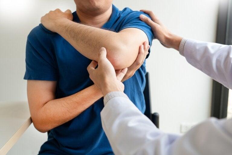 Síndrome subacromial: causas, síntomas y tratamiento