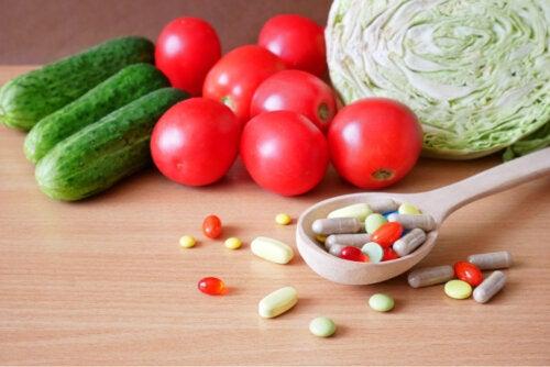 8 suplementos con efectos perjudiciales para el corazón