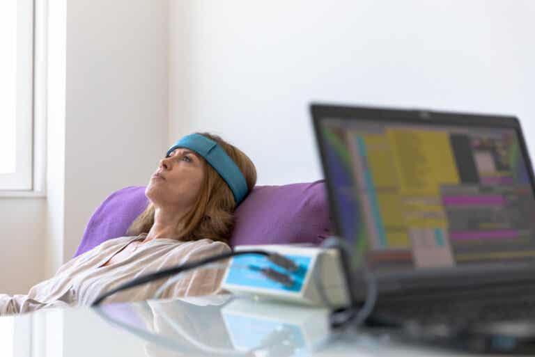 Biorretroalimentación: combatir el estrés mediante técnicas de relajación