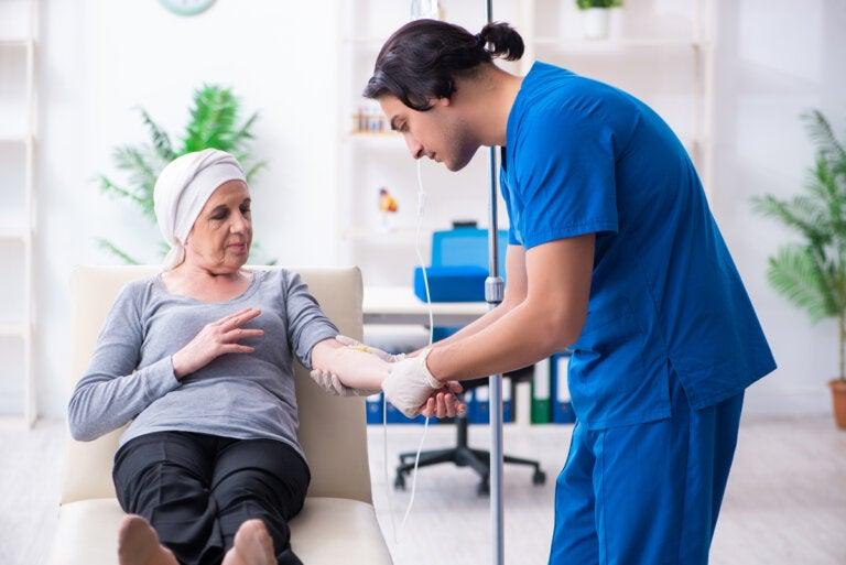 Síndrome carcinoide: causas, síntomas y tratamiento
