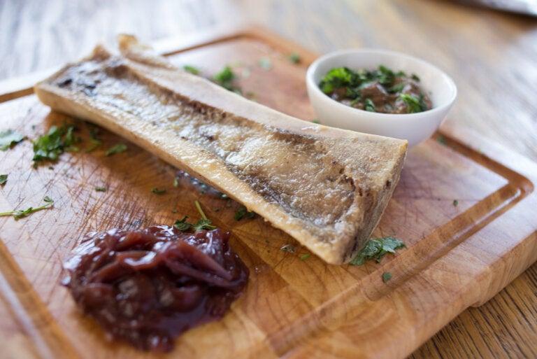 ¿Qué tan nutritivo es el tuétano y cómo se puede comer?