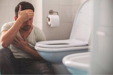 Vomitar sangre: ¿qué lo produce?