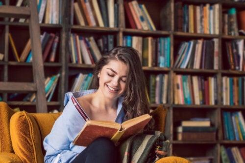 5 consejos para una biblioteca en casa