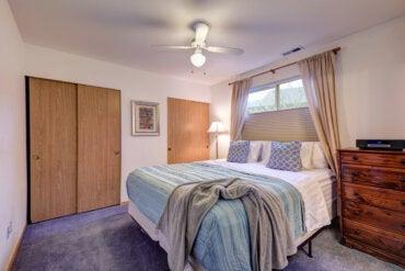 4 tipos de camas para tener el dormitorio ideal