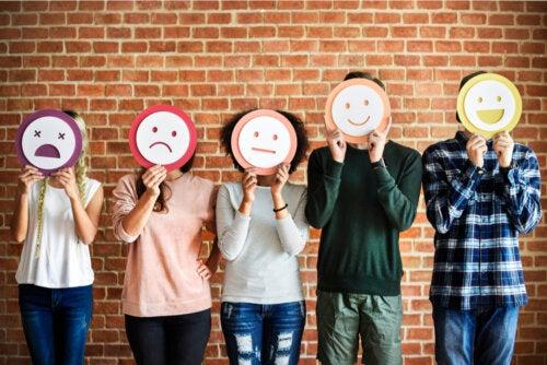 Diferencias entre una emoción y un sentimiento