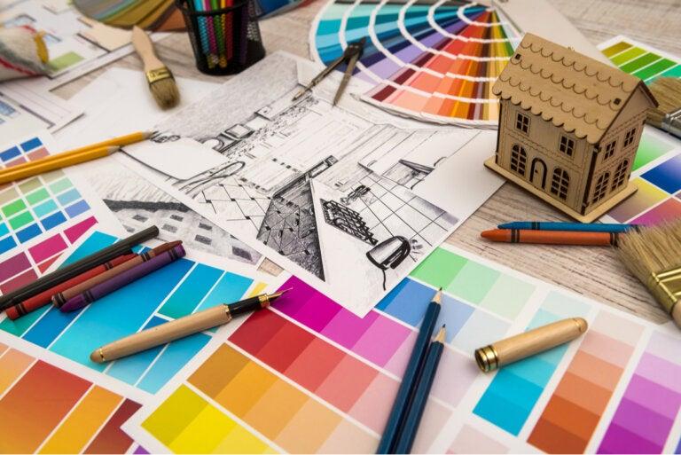 8 errores que se suelen cometer en el diseño de interiores