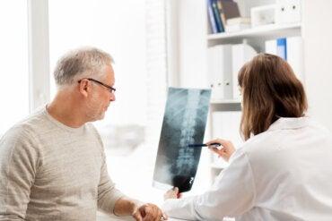 Cirugía de fusión espinal: todo lo que necesitas saber