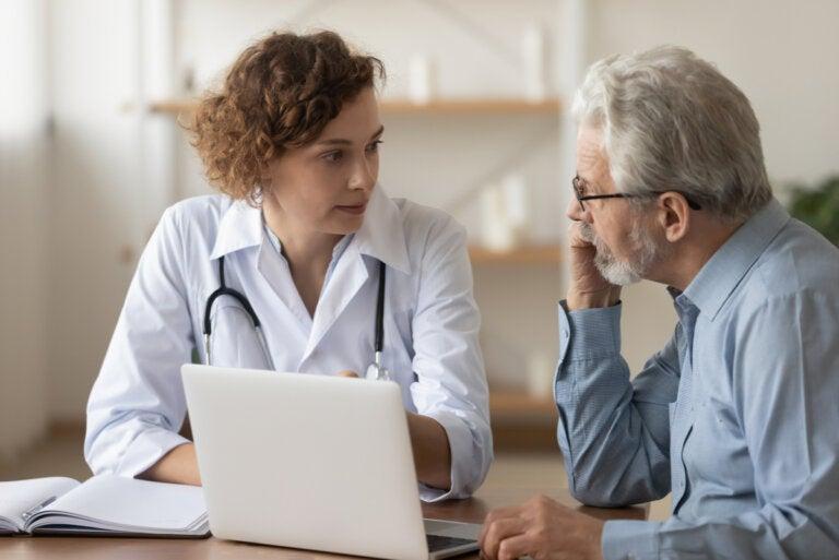 Aprende a programar chequeos médicos de rutina
