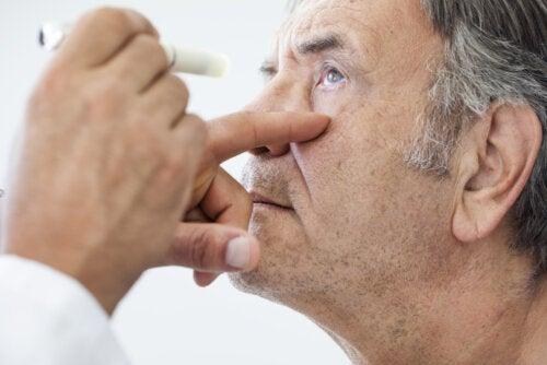 Semana Mundial del Glaucoma: ¿cómo puedo aportar?