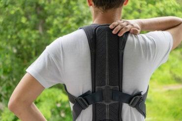 ¿Qué es un corrector de postura y cuándo es necesario?