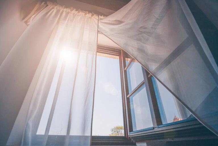 ¿Cómo elegir las cortinas adecuadas para tu hogar?