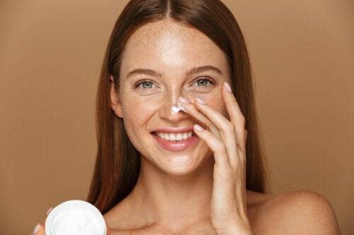 ¿Qué es el ácido ferúlico y qué beneficios tiene sobre la piel?