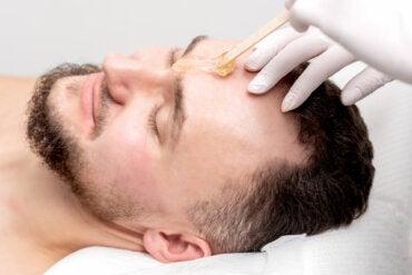 8 consejos para la depilación masculina