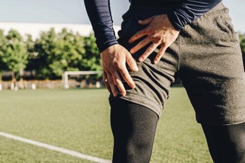 Las lesiones repetitivas en el deporte: el caso de Hazard