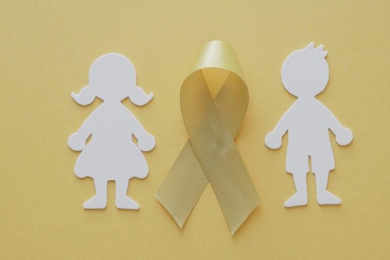 Día Internacional del Cáncer Infantil: 15 de febrero