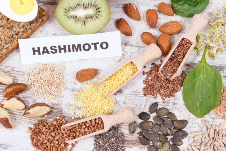 Dieta Hashimoto: descripción, alimentos y consejos