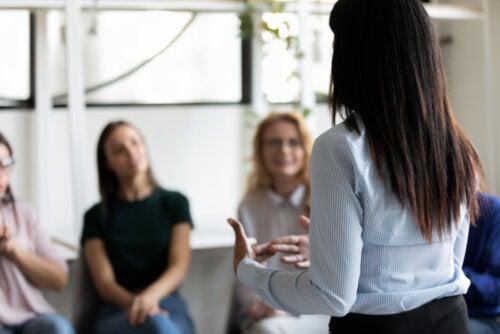 5 dinámicas de confianza para niños, jóvenes y adultos