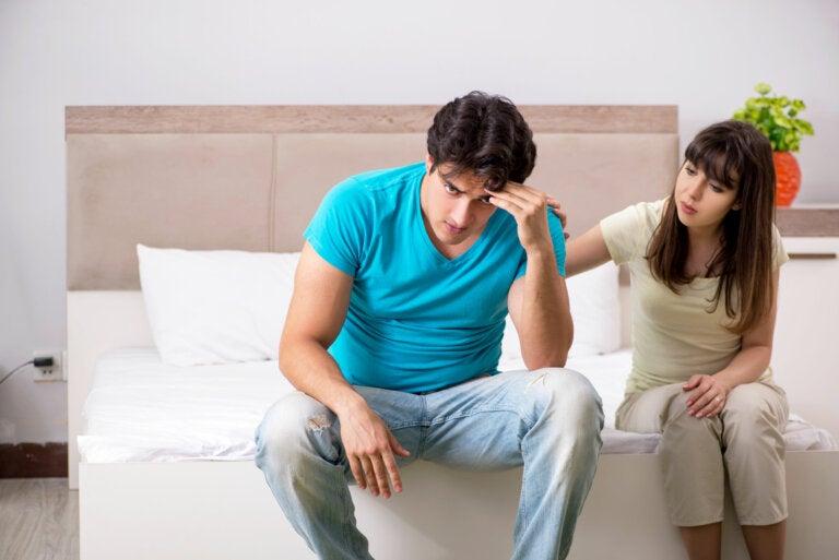¿Cómo ayuda la terapia sexual a abordar los problemas de erección?