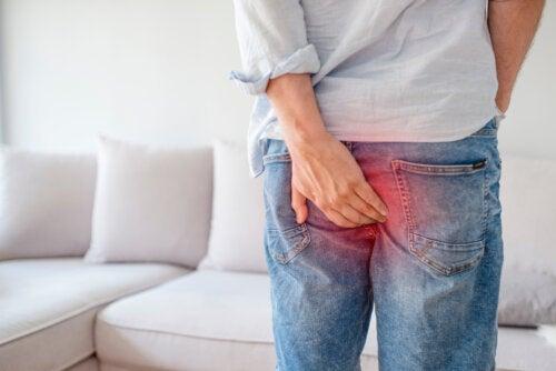 ¿Qué es y cómo identificar las hemorroides trombosadas?