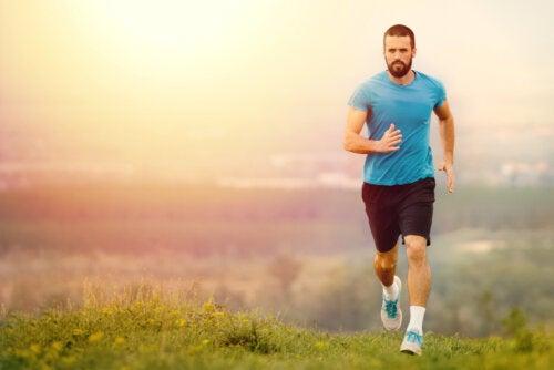 Runnorexia o adicción a correr: ¿cómo se puede identificar?