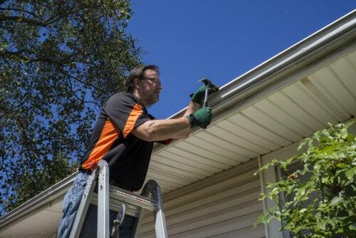 10 consejos para el mantenimiento del hogar que ayudarán a evitar inconvenientes