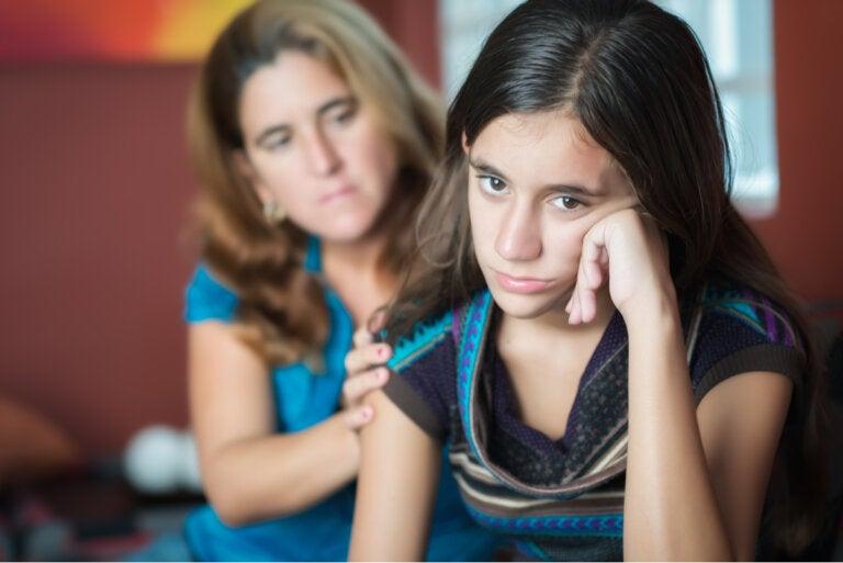 Depresión en niños: causas, síntomas y consejos