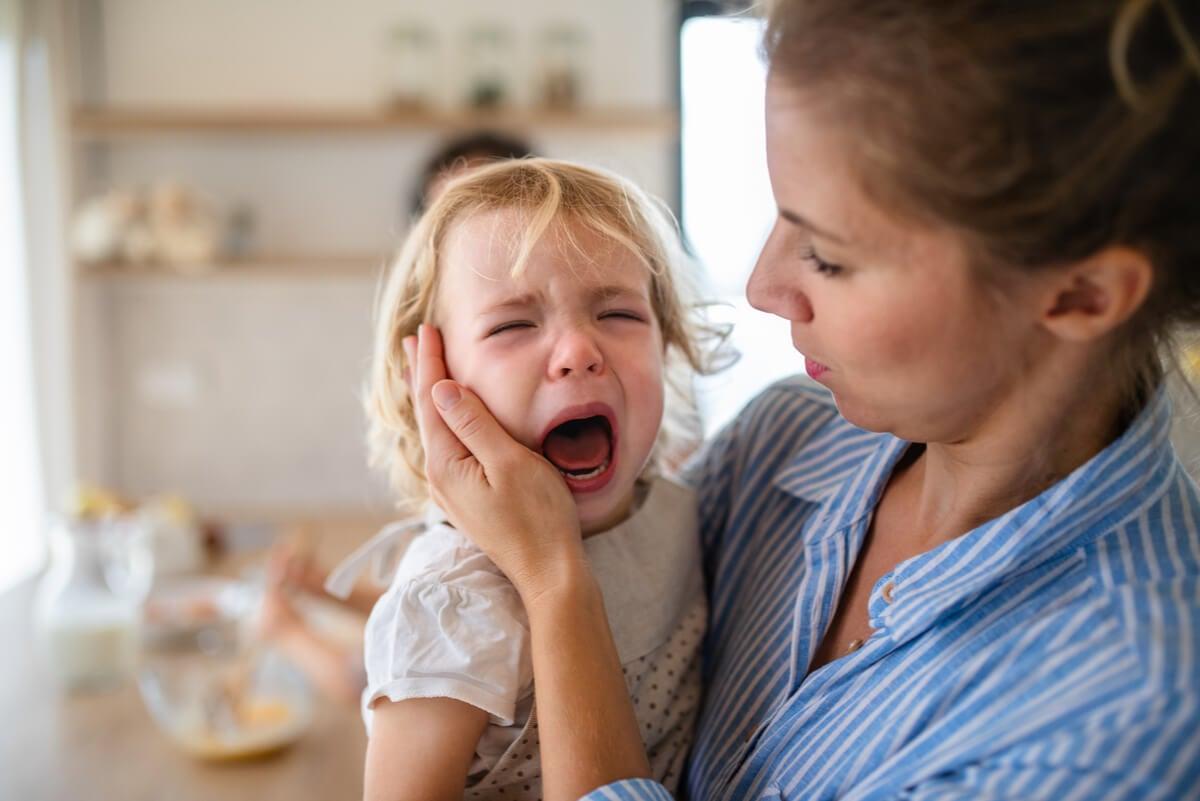 4 consejos para prevenir y manejar las rabietas en los niños