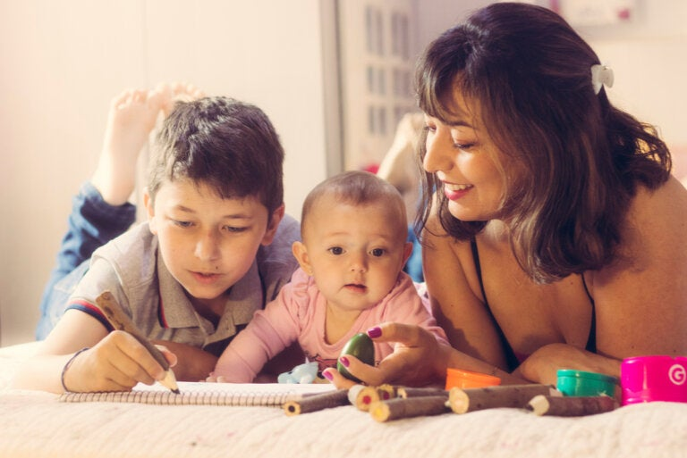¿Cuáles son los tipos de parentalidad y qué características tienen?
