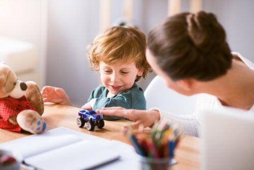 10 frases que se les deben decir a los niños frecuentemente