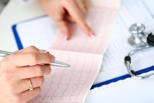 Bloqueo de rama: síntomas, causas y tratamientos