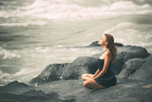 Respiración ujjayi: beneficios y cómo hacerla