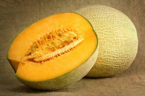 Cómo hacer mermelada de melón