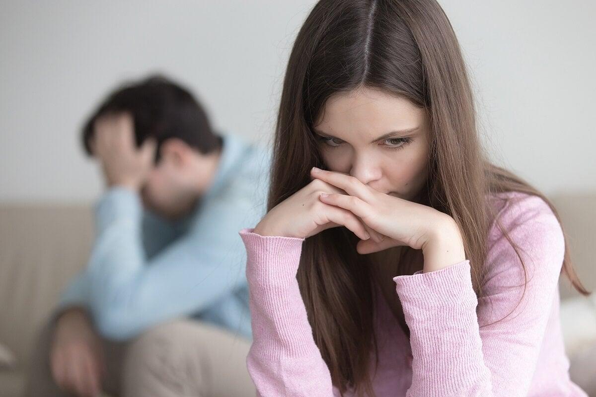Características de una persona con miedo al compromiso