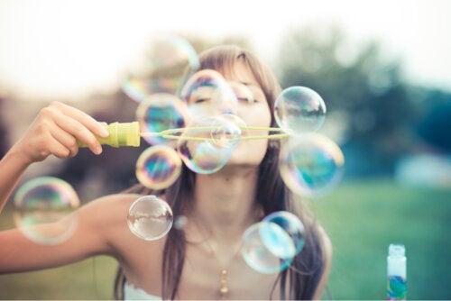 5 razones para ser feliz