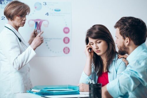 ¿La enfermedad celíaca puede causar infertilidad?