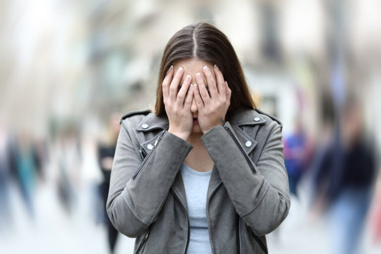 Enoclofobia o miedo a la multitud: ¿cuáles son sus características?
