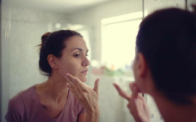 Dismorfofobia: ¿en qué consiste y cómo superarla?