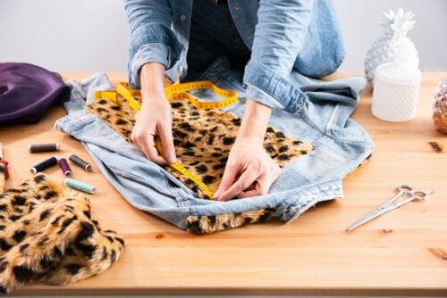 5 consejos para personalizar la ropa