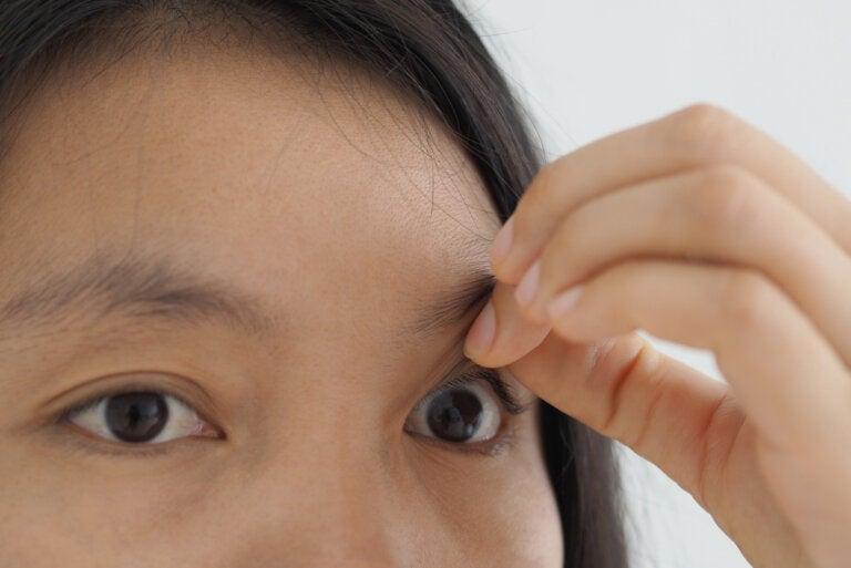 Agujero macular: síntomas y tratamiento