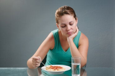 Alimentos que debes evitar si padeces ansiedad