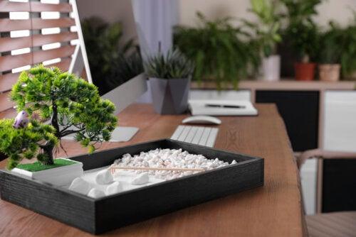 8 consejos del feng shui para armonizar tu oficina de trabajo