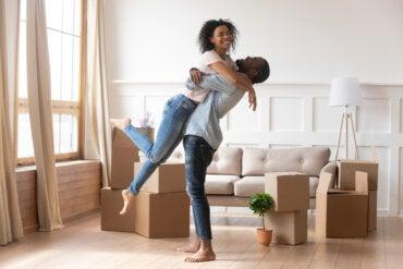 8 pautas para reinventarse en pareja