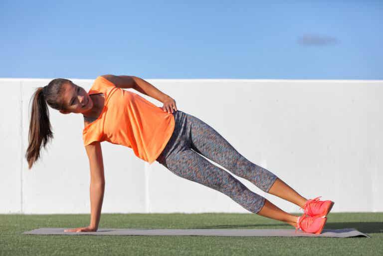 Bodyweight training: ¿qué es y cuáles son sus beneficios?