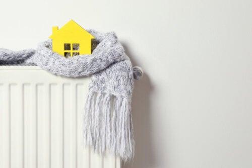 Sistemas de calefacción: tipos, ventajas y desventajas