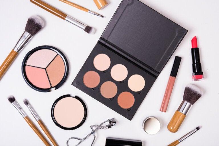 Kit de maquillaje para toda ocasión: elementos básicos