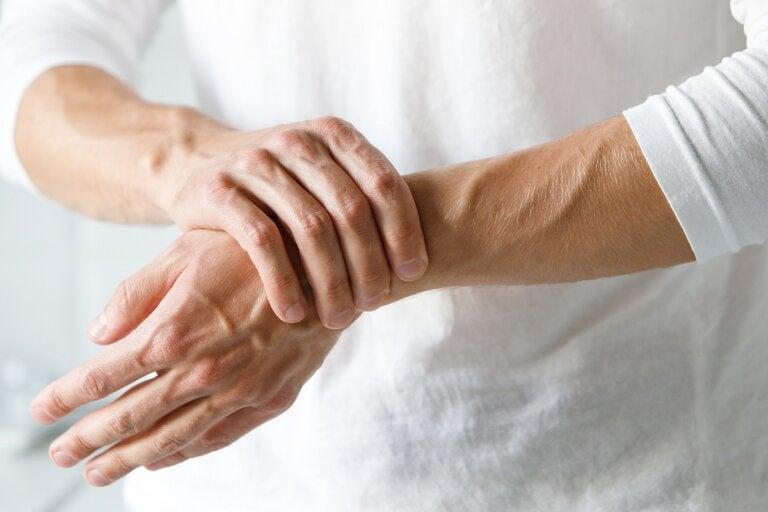 Cómo diferenciar entre el síndrome del túnel carpiano y la artritis