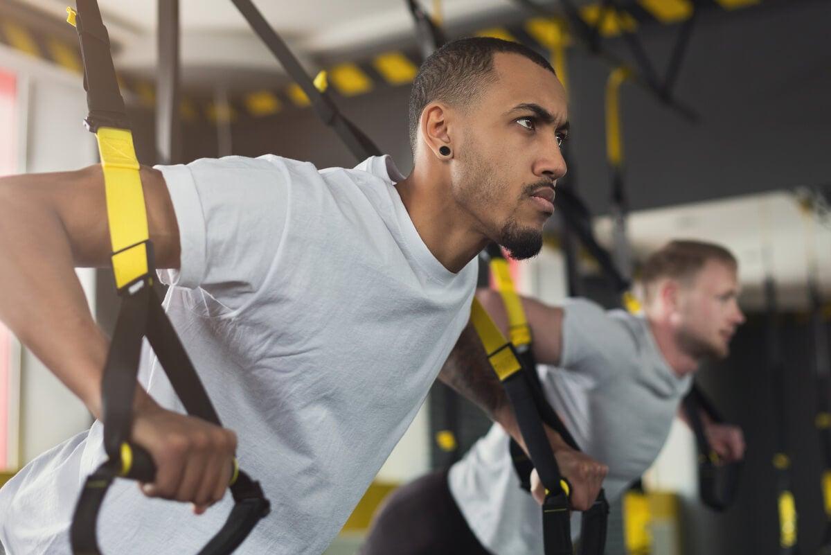 Программа тренировок к олимпийским играм.