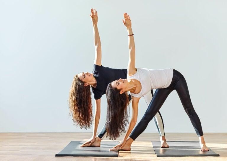 ¿El yoga ayuda contra la osteoartritis?