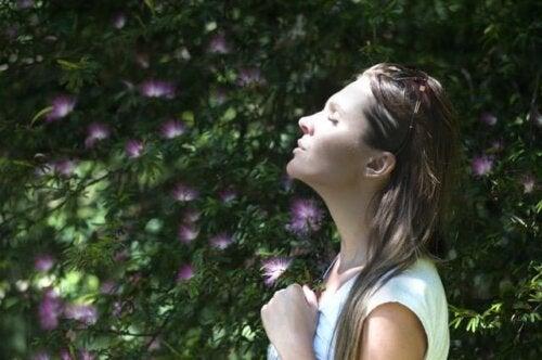 Ricola Multi-Active: sensación de libertad al respirar en forma de caramelo
